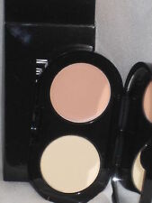 NIB Bobbi Brown latest creamy concealer kit WARM IVORY