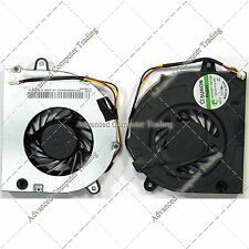 "VENTILADOR para TOSHIBA Satellite L500, L505, L555 15.6"" (For AMD or Intel)"