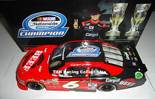 Ricky Stenhouse Jr 2012 Lionel #6 Cargill Beef NWS CHAMPION Diecast 1/24 FREE