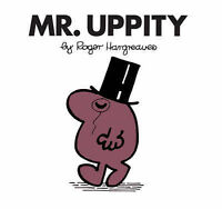 Mr. Uppity by Roger Hargreaves Paperback 1972