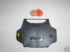 Hermes H-20D, H20D, H 20D Typewriter Ribbon and FREE Correction Tape Spool