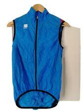 Sportful Hot Pack Gillet - Blue (size M)