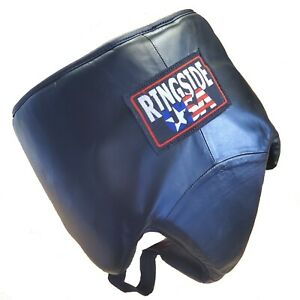 Ringside Boxing Women Foul Protector (only available in black)