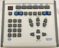 Pelco KBD4002 Video Martix Keyboard  Controller, Security Cameras Ptz Control
