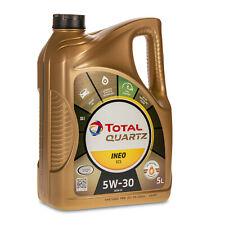 5 (1x5) Liter TOTAL QUARTZ INEO ECS 5W-30 Motoröl PEUGEOT CITROEN B71 2290