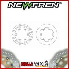 DF5024AP DISCO FRENO POSTERIORE NEWFREN HUSABERG FE 570cc 2009-2013 FISSO PIENO