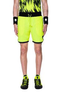 Hydrogen Men's Tennis Tech Shorts - Sample Stock