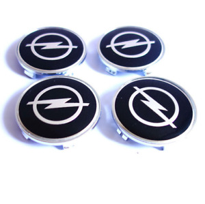 4pcs 68mm/65mm 68mm/62mm Emblem Wheel Center Rim Hub Caps Fit Opel Option Logo