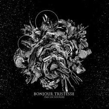 BONJOUR TRISTESSE Par Un Sourire Digipak-CD ( Members of Thränenkind... ) 162673