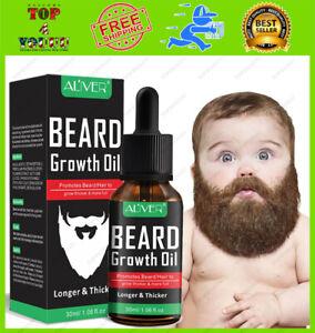 Tratamiento Natural Aceite Para Hacer Crecer La Barba Mejor Que Crema Cremas