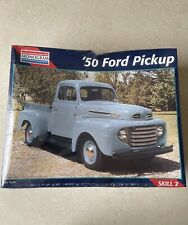 SEALED MONOGRAM '50 FORD PICKUP - Scale 1/25