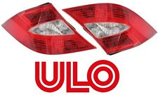 For Mercedes W219 CLS55 CLS550 Pair Set of Left & Right Taillight Assembly ULO