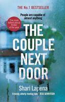 The Couple Next Door,Shari Lapena- 9780552173148