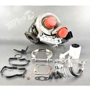 Turbocompresseur BMW 120d 320d 120 kW 163 ch 49135-05670 11657795499 11654716166
