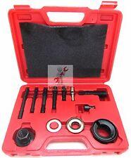 13PC Pulley Remover & Installer Set Alternator Power Steering Pump Pulley Tool