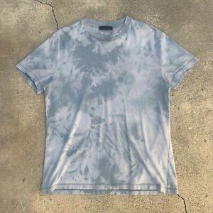 Prada Bleached Shirt
