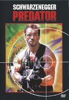 Predator - 2-Disc-Special Edition / Arnold Schwarzenegger / DVD 8045