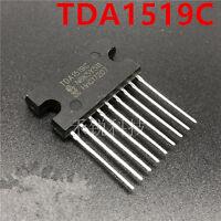 10PCS TDA1519C Encapsulation:SIP-9,22 W BTL or 2 x 11 W Stereo Power