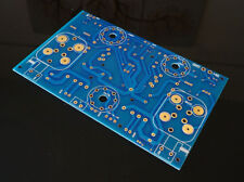 HIFI Quality DIY Bare PCB for 6SN7 300B tube amplifier class A single-ended amp