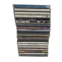 20 Pop Music CD Lot Madonna Jewl Keri Noble Amber Susan Boyle Pebbles Bananarama