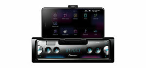 ExDisplay Pioneer SPH-10BT Bluetooth SPH10BT USB Player Apps iPhone Android BT