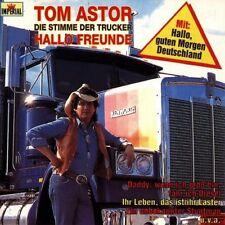 Tom Astor Hallo Freunde [CD]