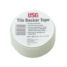 """USG 2""""X50' Durock Mesh Tape"""