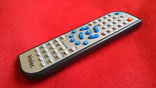 HAIER DVD Player IR Remote Control. Original OEM Part for DVD50 101B 5.1-Ch STBs
