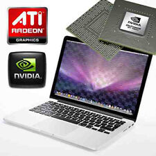 Apple Macbook Pro Logic Board NEW Graphics Chip Repair