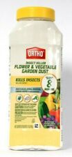 1 Ct Ortho 1.75 Lb Insect Killer Flower & Vegetable Garden Dust Up To 8 Months