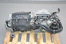 Maserati 4200 M138 F1 Getriebe komplett Gearbox Transmission complete Actuator