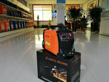 200AMP MMA/ARC DC INVERTER WELDER WITH LED DISPLAY, CASE + ACCESSORIES -200AMP