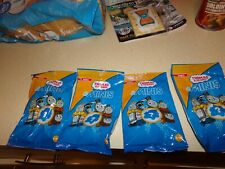 Thomas and Friends Minis Blind Bags Fisher Price 2018- Lot of 4 Bags.