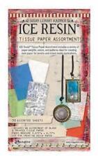 Ranger ICE Resin Tissue Assortment