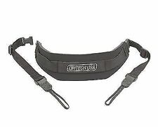 Op/tech USA Pro Loop Neoprene Neck Strap - Black