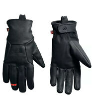 The North Face Men's NF0A3M2RJK3 Summit Work Glove, TNF Black, Large 8807-2