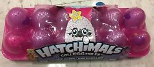 New Hatchimals – CollEggtibles 12-Pack Egg Carton W/ 1 of 2 Exclusive Flamingees