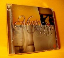 CD The Music Of Your Life Secret Rendezvous (2XCD) Compilation 34TR 2012 MINT !