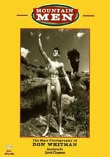 Mountain Men: Male Nude vtg WPG Don Whitman Nudist Beefcake Physique Classic gay