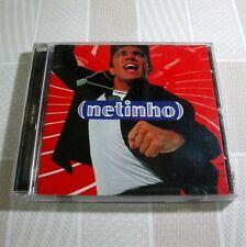 Netinho - Me Leva Brazil CD South America World Music #AB03
