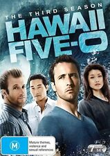 Hawaii Five-O (2010): Season 3 - Steve Boyum NEW R4 DVD