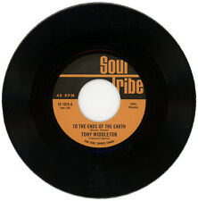"""TONY MIDDLETON  """"TO THE ENDS OF THE EARTH""""   KILLER NORTHERN SOUL"""