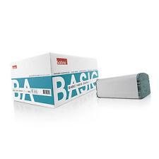 10000x Falthandtuchpapier Papierhandtücher Handtuchpapier Z-Faltung TOP