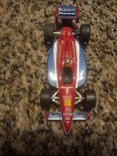 Argent Pioneer Indy Car 16 Greenlight 2004 Diecast
