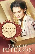 Striking a Match: Hearts Aglow 2 by Tracie Peterson (2011, Paperback)