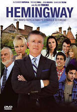Hemingway (DVD, 2012) Alan Thicke - Dove Approved Ages 12+  BRAND NEW