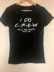 Funny Hen Party Tops Will be There For You Crew