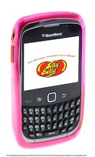 Jelly Belly Scented Case for BlackBerry 8520/9300 Curve - Bubblegum