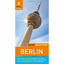 Pocket Rough Guide Berlin (Rough Guide Pocket Guides)
