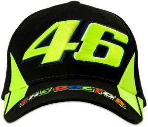 Sky Racing Valentino Rossi VR46 Team Cap
